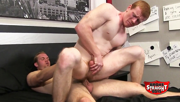 Watch Vinnie Steel Fucks Spencer Todd (Broke Straight Boys) Gay Porn Tube Videos Gifs And Free XXX HD Sex Movies Photos Online