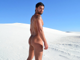 Jerking In The Sand With Dominic – Dominic Pacifico