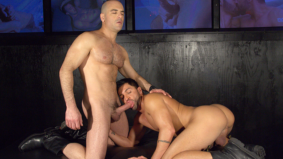 Watch Anally Slammed By Adam! – Adam Russo And Dominic Pacifico (Dominic Pacifico) Gay Porn Tube Videos Gifs And Free XXX HD Sex Movies Photos Online