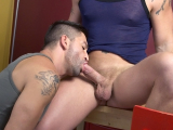 Dominic Fucked By A Married Man – Jeremy Stevens And Dominic Pacifico