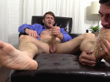 Colby Keller And Johnny Hazzard Worship Each Others Feet – Colby Keller And Johnny Hazzard