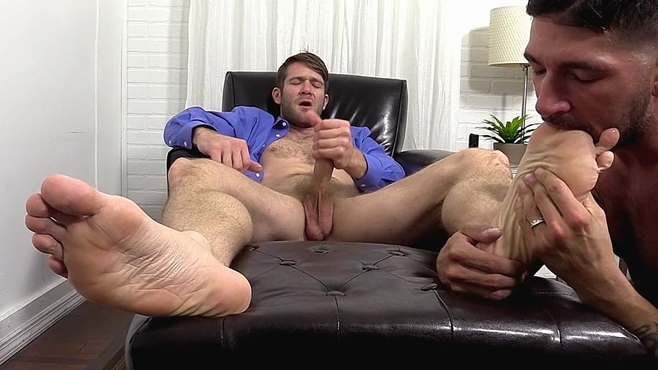 Watch Colby Keller And Johnny Hazzard Worship Each Others Feet – Colby Keller And Johnny Hazzard (My Friends Feet) Gay Porn Tube Videos Gifs And Free XXX HD Sex Movies Photos Online