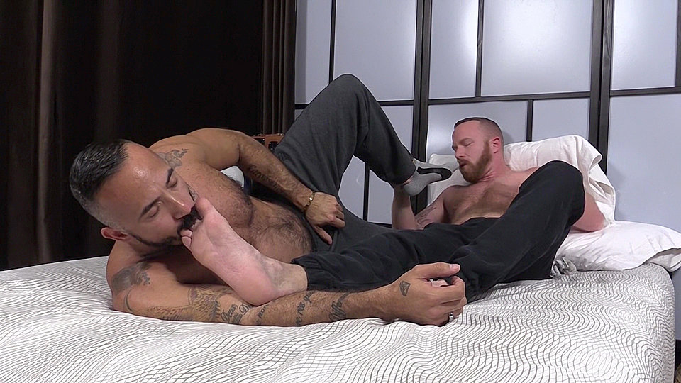 Watch Red And Alessio Romero Worship Each Others Feet – Red Andamp;amp; Alessio (My Friends Feet) Gay Porn Tube Videos Gifs And Free XXX HD Sex Movies Photos Online