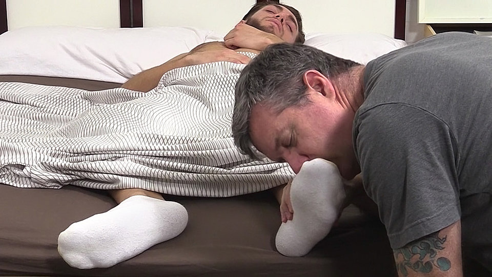 Watch SilasAndAmp;#039; Socks And Feet Worshiped While He Sleeps – Silas (My Friends Feet) Gay Porn Tube Videos Gifs And Free XXX HD Sex Movies Photos Online
