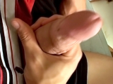 Straight Hung Teen Jerk Off – Cherokee