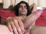 Uncut Devin Gets Sticky – Devin Reynolds