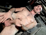 A Cum Load In The Garage – Duke