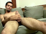 Hairy Straight Twink Strokes It – Pimp