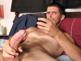 Gorgeous Nolan And His Big Dick – Nolan