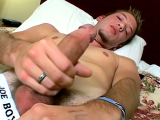 Kentucky Sweet Cum Shot – Christian Taylor