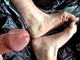 Fleshlight Foot Fun For Str8 Boys – Billy Da Kidd And Wiley