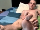 Sporty Straight Boy Skug – Skug