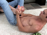 Hung Jock Gets A Full Service – Zack Randall And Kelly Cooper