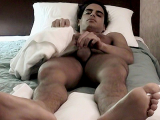 First Time On Cam For Anthony – Anthony