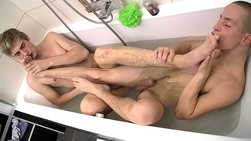 Watch Sucking And A Foot Wank – Jerry And Timmy Clark (Toegasms) Gay Porn Tube Videos Gifs And Free XXX HD Sex Movies Photos Online