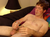Dick Stroking Straight Boy – Brady Mississippi