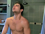 Getting Steamy In The Bathroom – Zack Randall