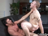 Brandon Rose Fucks Cole Gartner