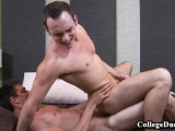 Brandon Rose Fucks Devin Adams