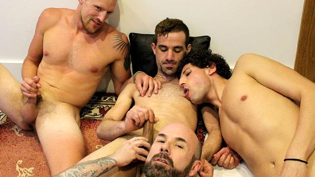 Watch Leo, Jonny, Randy And Jaxon (Amateurs Do It / AmateursDoIt.com) Gay Porn Tube Videos Gifs And Free XXX HD Sex Movies Photos Online